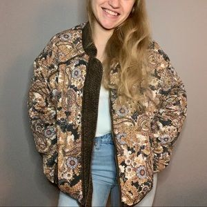 BRAND NEW WOT Free People Great Escape Jacket